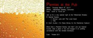 Permies at the Pub