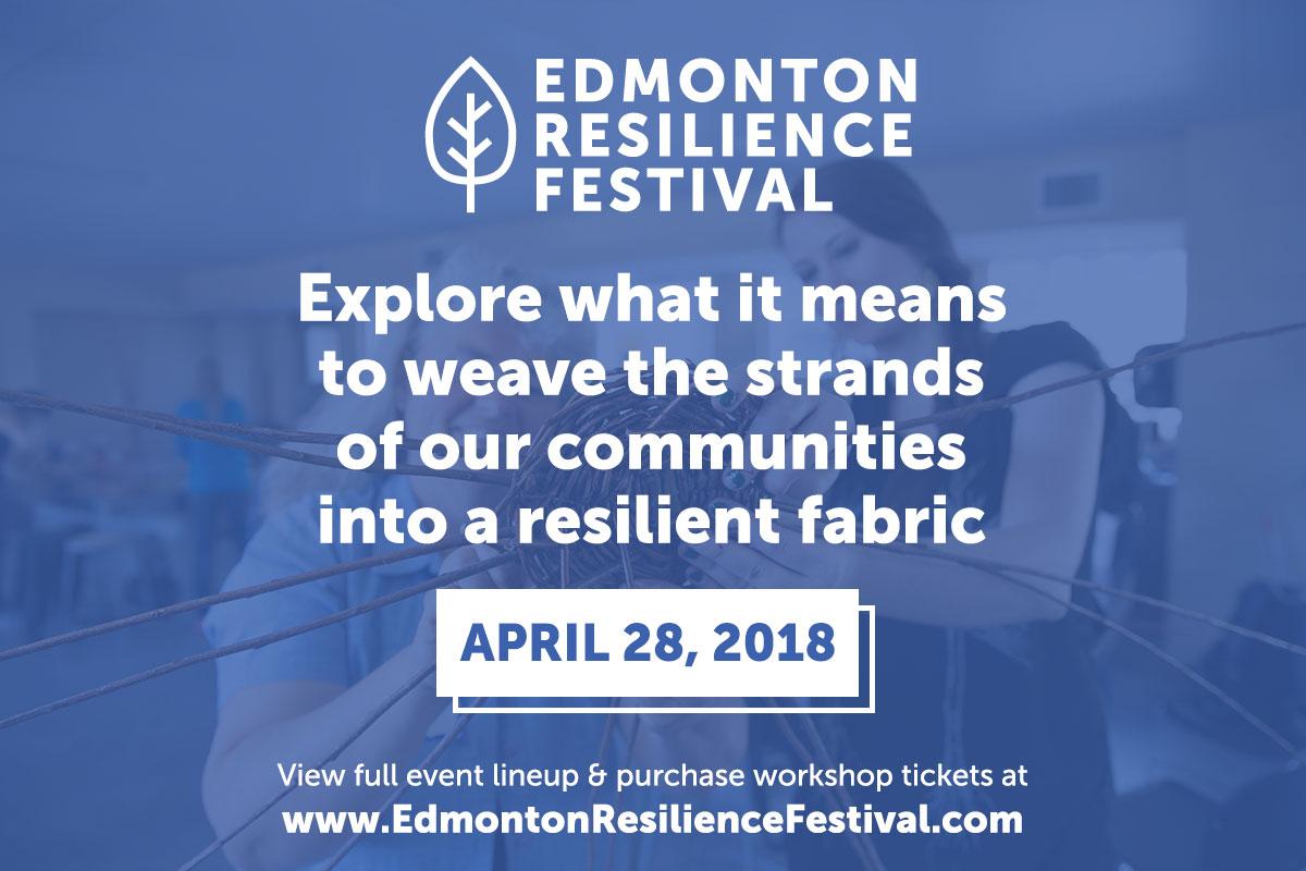 2018 Edmonton Resilience Festival   Edmonton Permaculture Guild