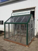 My Own Greenhouse